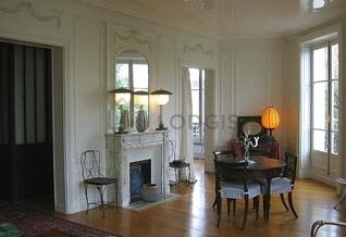 Apartamento Rue De Candolle París 5°