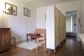 Auteuil Paris 16° 1 quarto Apartamento