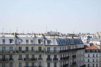 République Париж 11° студия