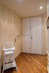 Wohnung Paris 15° - Eintritt
