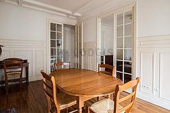 Wohnung Paris 15° - Esszimmer