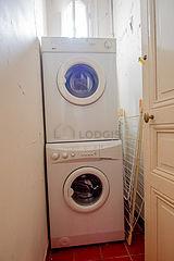 Appartamento Parigi 4° - Laundry room