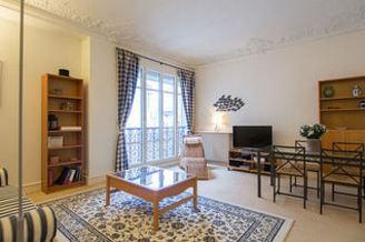 Appartement Rue Puvis De Chavannes Paris 17°