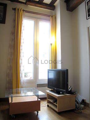 Living room of 13m²