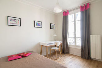 Wohnung Rue Louis Morard Paris 14°