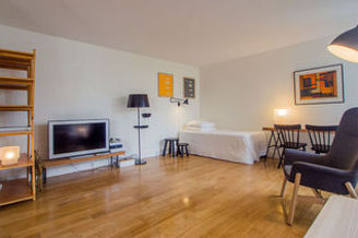Apartment Rue Copreaux Paris 15°