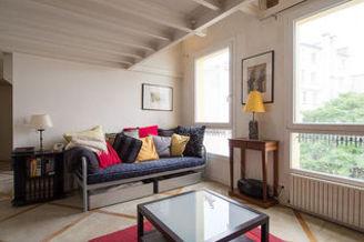 雙層公寓 Rue Didot 巴黎14区