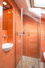 Дуплекс Париж 14° - Ванная