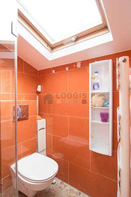 Duplex Paris 14° - Salle de bain
