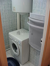 Квартира Париж 20° - Ванная