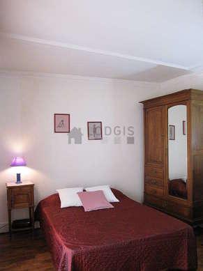 Appartement Paris 20° - Chambre
