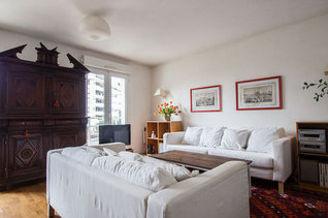 Apartement Passage Barrault Paris 13°