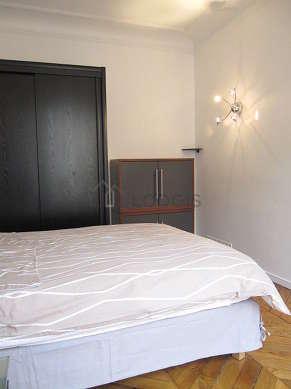 Appartement Paris 16° - Chambre 2