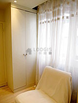 Duplex Paris 16° - Chambre 2