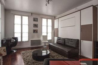 Wohnung Rue Des Lombards Paris 1°