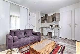 Champs-Elysées Parigi 8° 1 camera Appartamento