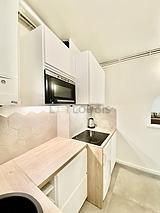 Apartamento Paris 4° - Cozinha