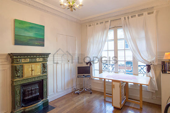 Location appartement 2 chambres avec ascenseur chemin e for Location studio meuble paris 15