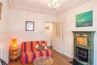Apartment Rue Violet Paris 15°