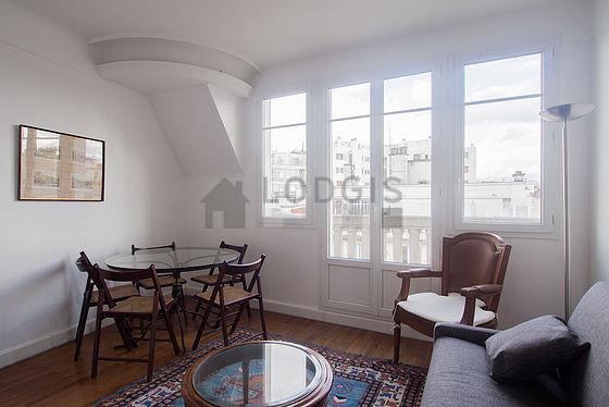 Location appartement 2 chambres avec ascenseur et concierge paris 16 rue de civry meubl 70 - Appartement meuble paris 16 ...