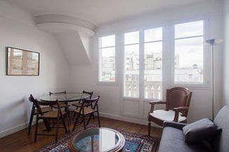 Auteuil Paris 16° 2 Schlafzimmer Wohnung