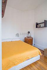 公寓 Val de marne est - 卧室 2