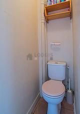 Apartamento Val de marne est - WC