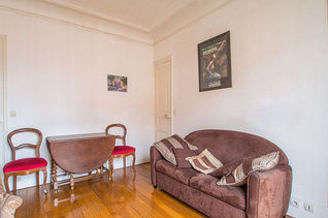 Appartement meublé 2 chambres Vincennes
