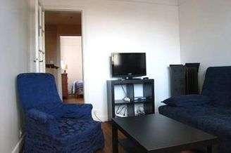 Alésia 巴黎14区 1個房間 公寓