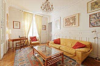 Appartement 2 Chambres Paris 16° Trocadéro U2013 Passy