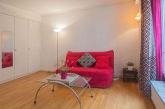 公寓 Rue Dareau 巴黎14区