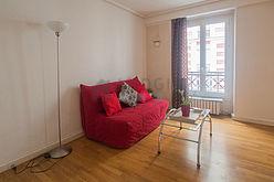 Appartement Paris 14° - Salle a manger