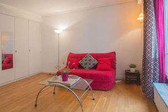 Appartement 2 chambres Paris 14° Port Royal