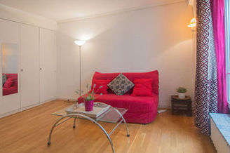 Port Royal Paris 14° 2 Schlafzimmer Wohnung