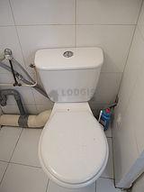 公寓 巴黎1区 - 浴室