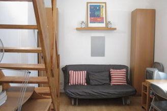 Appartamento Rue Saint-Honoré Parigi 1°