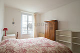 Appartement Paris 15° - Chambre