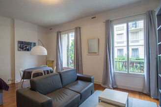 Apartement Square Des Aliscamps Paris 16°