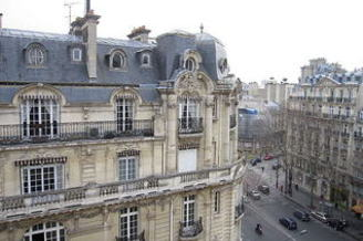 Apartamento Boulevard De Courcelles Paris 17°