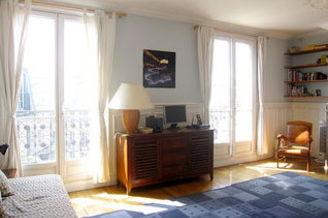 Apartment Rue Royer-Collard Paris 5°