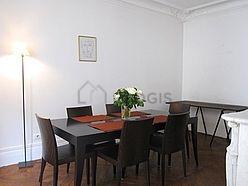 Appartamento Parigi 1° - Sala da pranzo