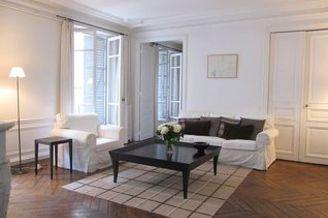 Wohnung Rue Des Bons Enfants Paris 1°