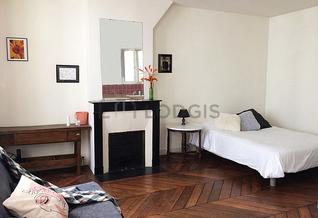 Квартира Passage Du Bureau Париж 11°
