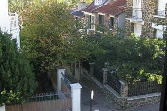 Дом Rue De L'égalité Париж 19°