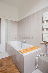 Дом Париж 19° - Ванная
