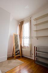 Maison de ville Paris 19° - Chambre 2