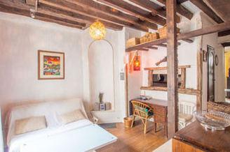 Wohnung Rue Véron Paris 18°