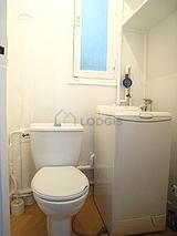 Appartement Paris 11° - WC