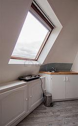公寓 巴黎5区 - 厨房