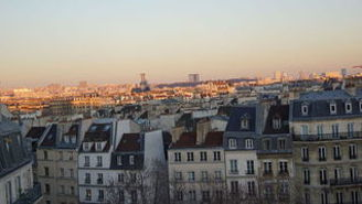Apartment Boulevard Saint-Germain Paris 5°